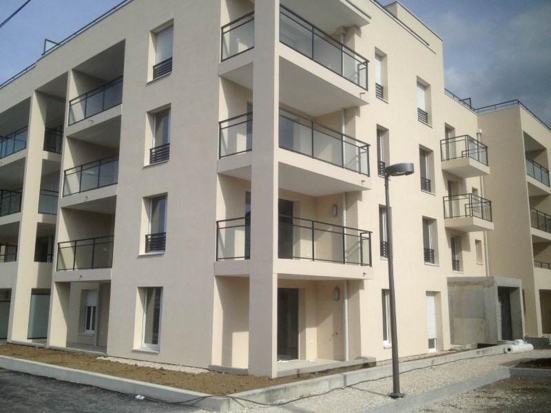 Rental apartment Reignier 1070€ CC - Picture 10