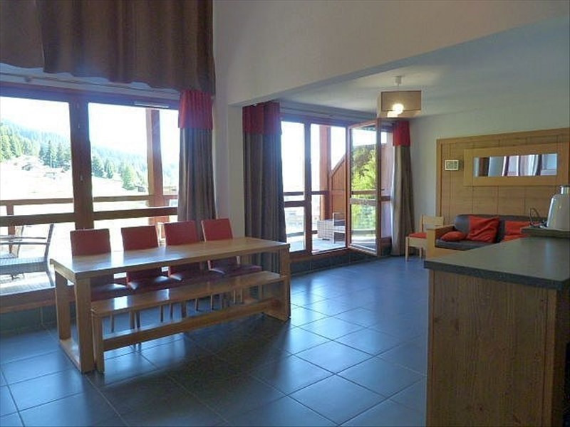 Vente de prestige appartement Les arcs 580 000€ - Photo 1