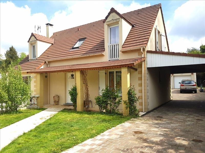 Vente maison / villa Chambly 319000€ - Photo 1
