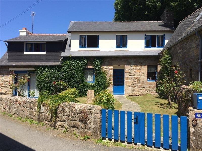 Sale house / villa Louannec 193280€ - Picture 1
