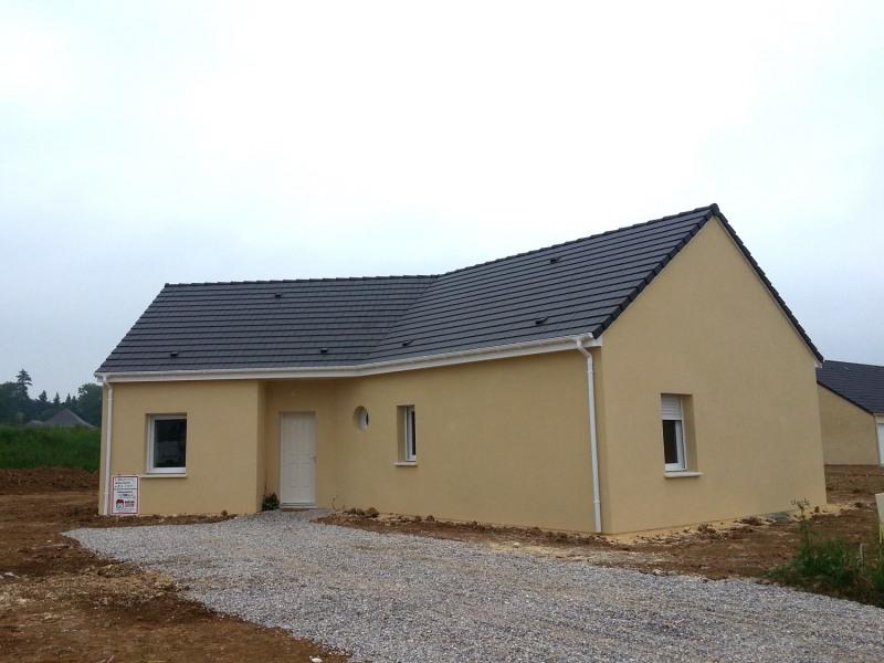Maison  5 pièces + Terrain 520 m² Moult par Maison Castor Caen