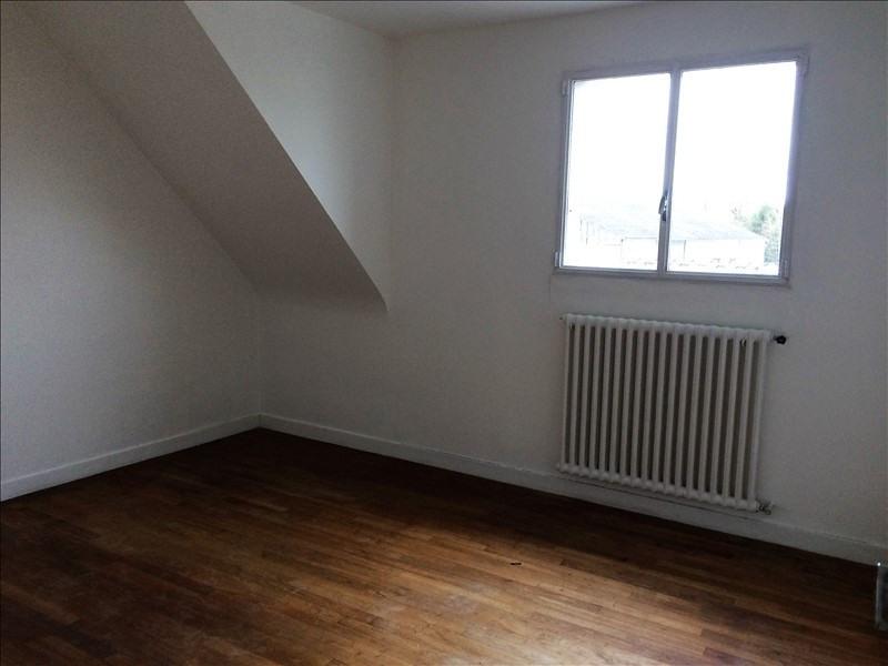 Sale apartment Quimperle 58950€ - Picture 3