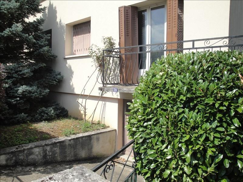 Vendita casa Audincourt 77000€ - Fotografia 3