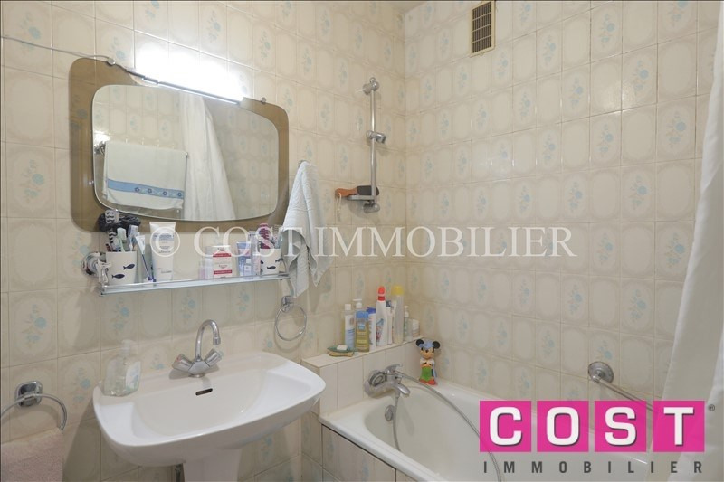 Sale apartment Gennevilliers 209 000€ - Picture 3