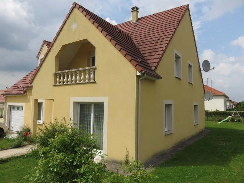 Vente maison / villa Alencon 231000€ - Photo 1