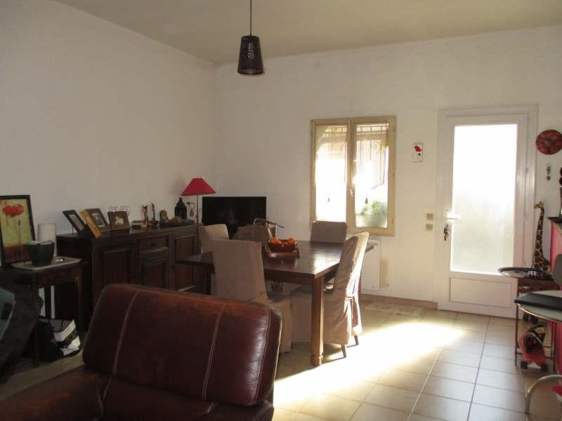 Rental apartment Bouillargues 660€ CC - Picture 1