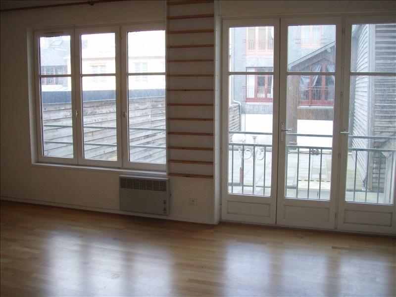 Vente appartement Honfleur 118000€ - Photo 2