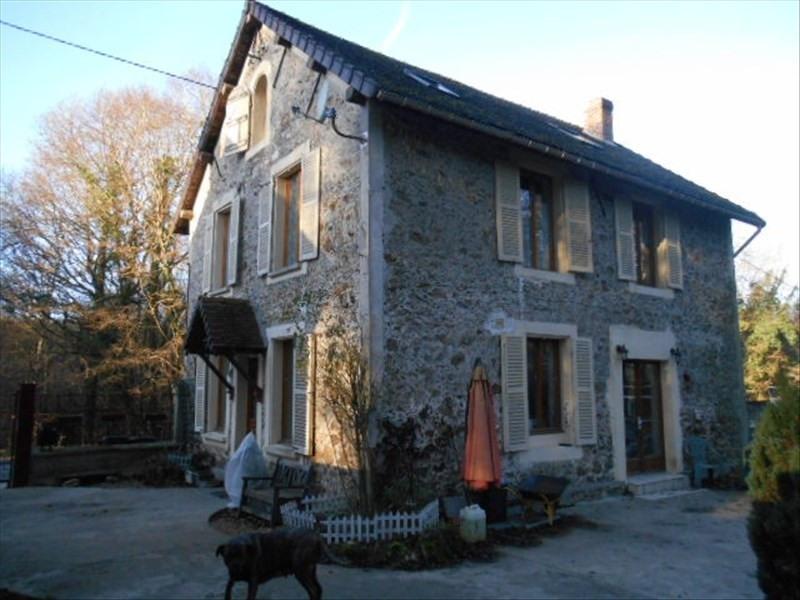 Vente maison / villa La ferte sous jouarre 269000€ - Photo 1