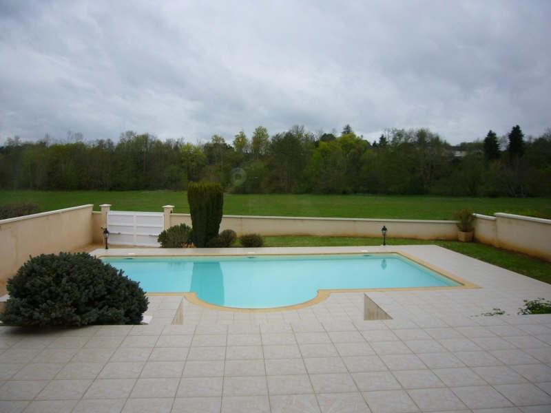 Sale house / villa Brantome 412400€ - Picture 8