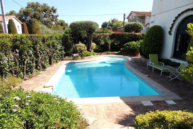 Deluxe sale house / villa Cap d'antibes 1250000€ - Picture 2