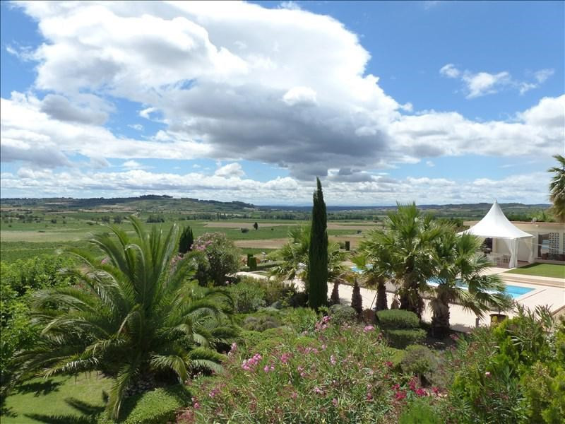 Deluxe sale house / villa Beziers 1 050 000€ - Picture 4