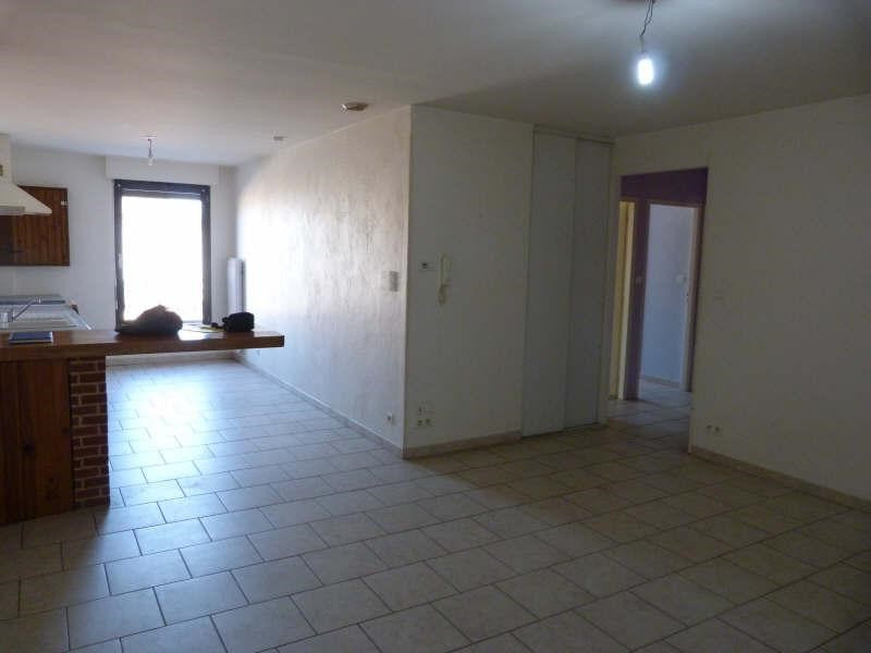 Rental apartment Caraman 630€ CC - Picture 2