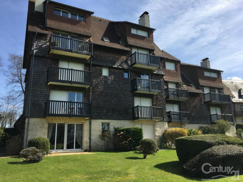 Vendita appartamento Tourgeville 299000€ - Fotografia 1