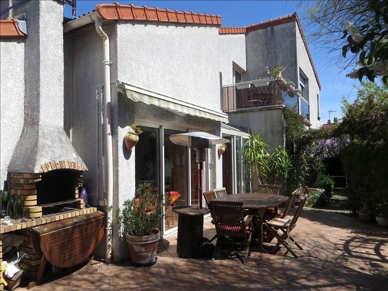 Vente de prestige maison / villa Issy les moulineaux 1745000€ - Photo 6