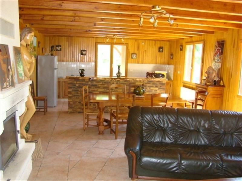 Vente maison / villa Montpon menesterol 163000€ - Photo 7