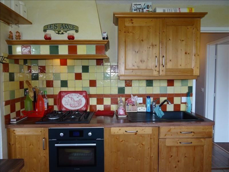 Vente appartement Les arcs 255000€ - Photo 8