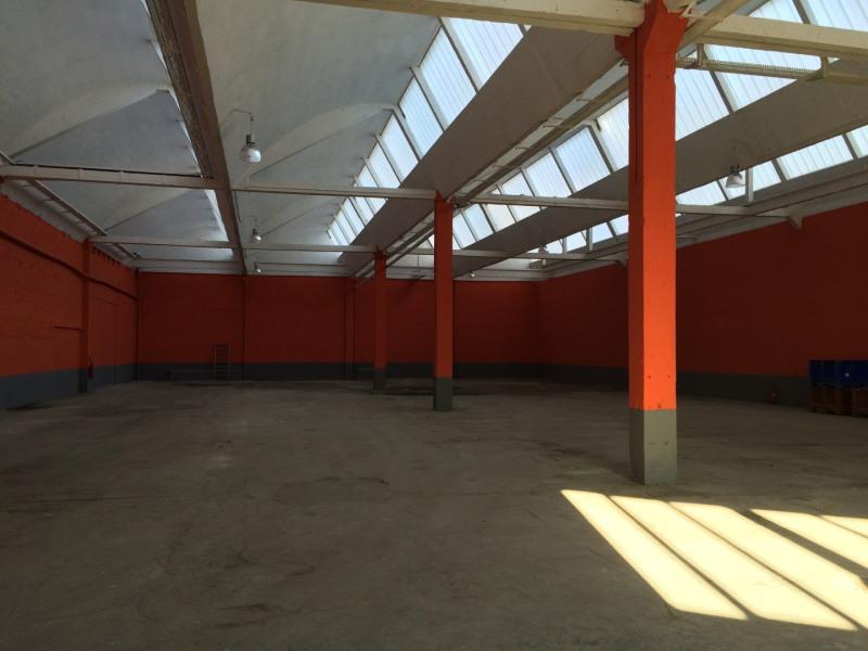 Location Local d'activités / Entrepôt Bobigny 0