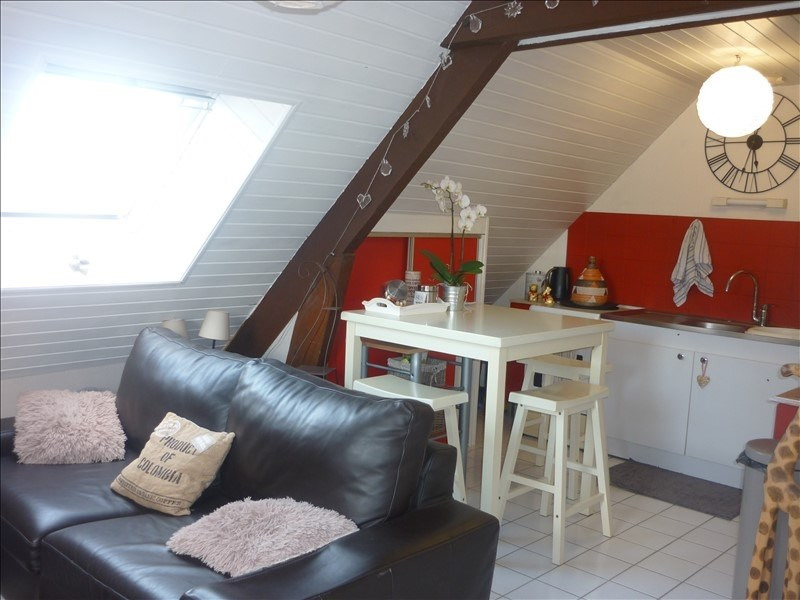 Vente appartement Janze 64 000€ - Photo 1