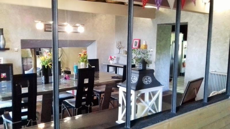 Vente maison / villa St mars la briere 225000€ - Photo 4