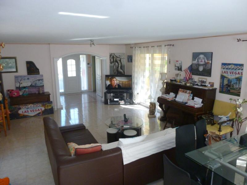 Vente de prestige maison / villa St raphael 630000€ - Photo 5