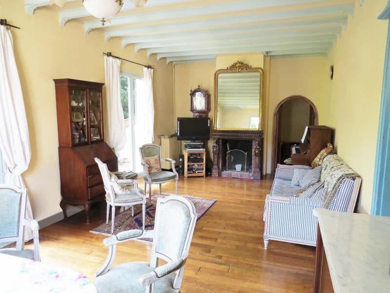 Vente de prestige maison / villa Maisons-laffitte 1100000€ - Photo 3