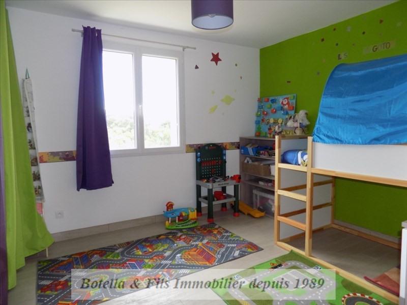 Vente maison / villa Barjac 295000€ - Photo 6