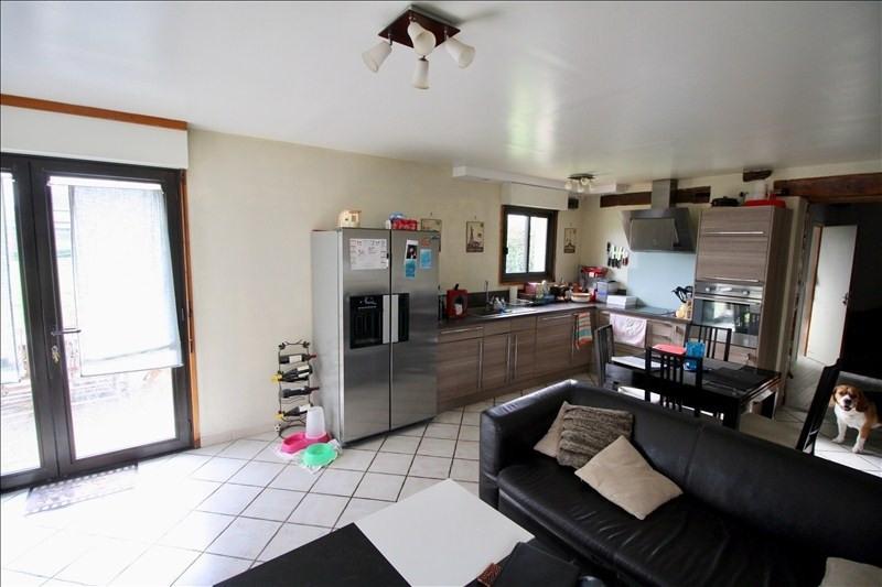 Vente maison / villa La ferriere sur risle 183000€ - Photo 10