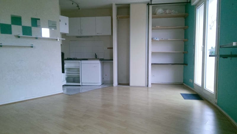 Location appartement Palaiseau 649€ CC - Photo 2
