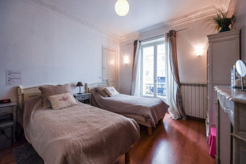 Vente appartement Paris 10ème 599 000€ - Photo 7