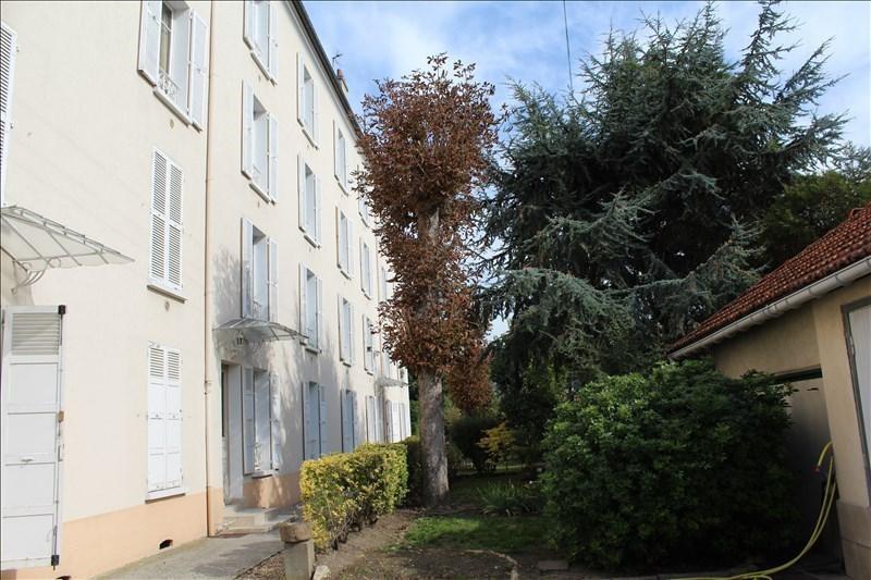 Sale apartment Bois colombes 429000€ - Picture 1