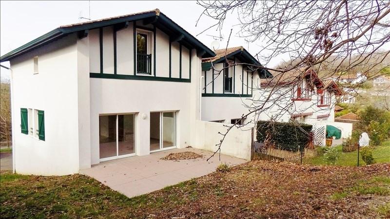 Venta  casa St jean de luz 481500€ - Fotografía 1