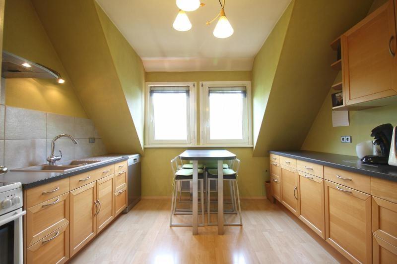 Revenda apartamento Rosheim 204750€ - Fotografia 1