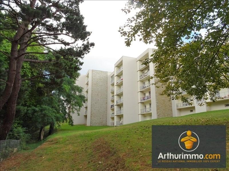 Location appartement St brieuc 485€ CC - Photo 1
