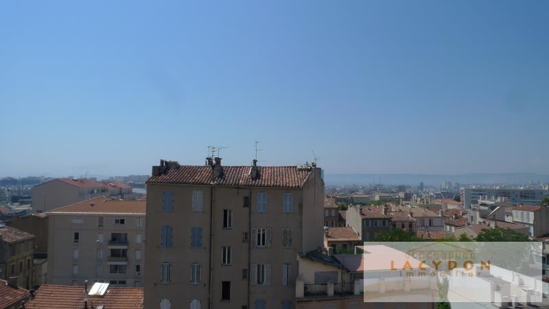 Sale apartment Marseille 4ème 250000€ - Picture 1