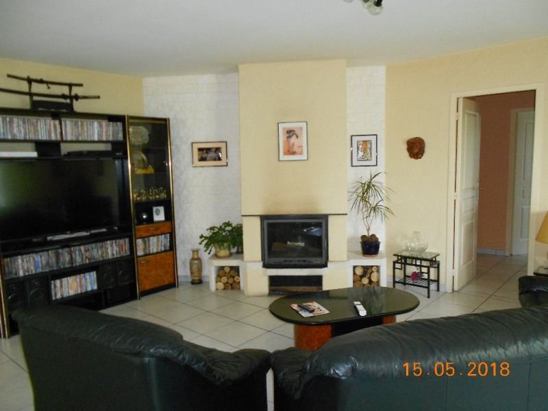 Sale house / villa Lacanau 449 350€ - Picture 4