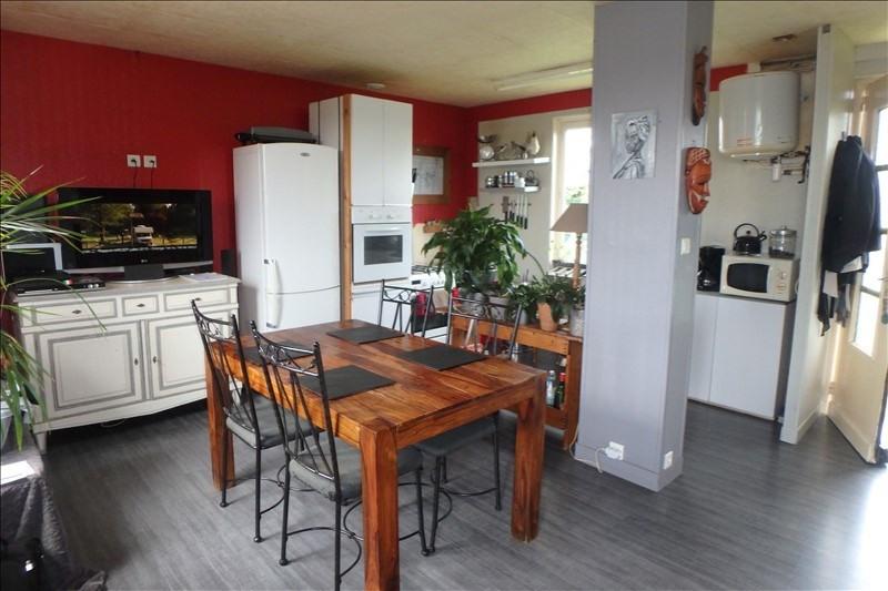 Vente maison / villa Pont audemer 62500€ - Photo 3