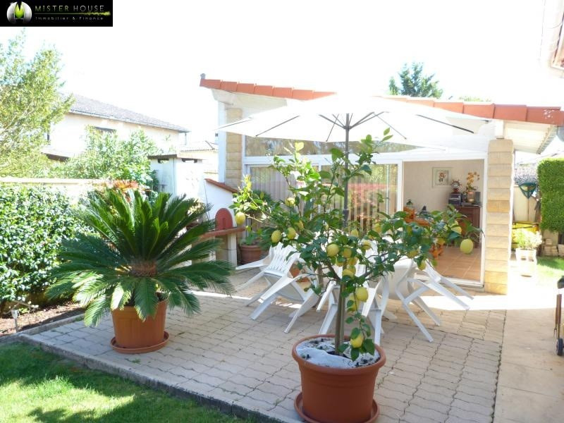 Verkoop  huis Montech 256000€ - Foto 7
