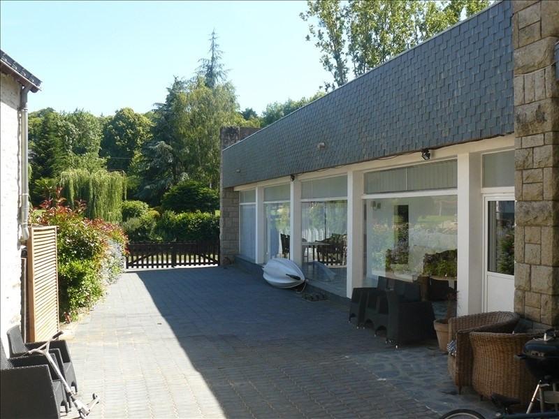 Vente maison / villa Josselin 247500€ - Photo 2
