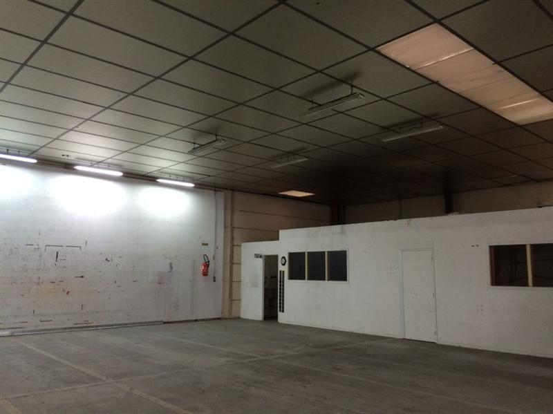 Location Local d'activités / Entrepôt Saint-Jean-de-la-Ruelle 0