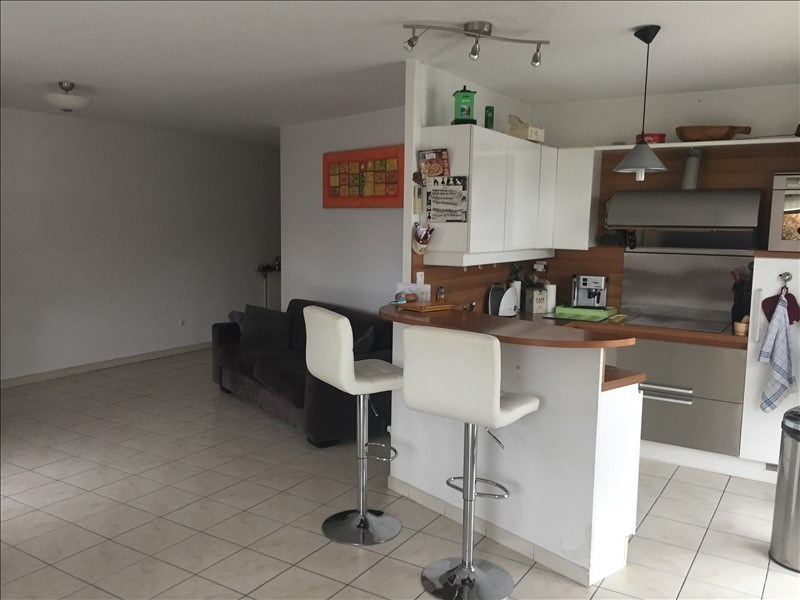Sale apartment St alban leysse 269 000€ - Picture 3