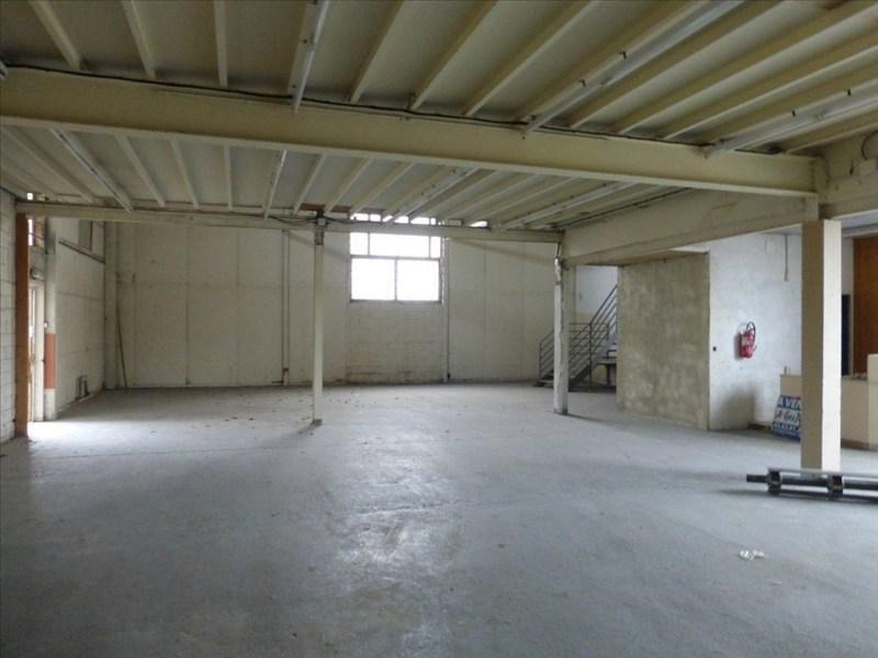 Location local commercial Caussade 2 870€ +CH/ HT - Photo 4