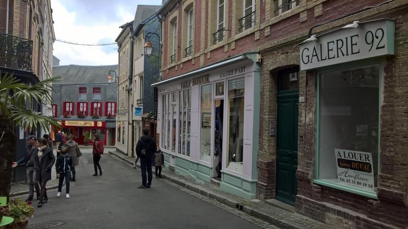 Location boutique Honfleur 417€ +CH/ HT - Photo 2