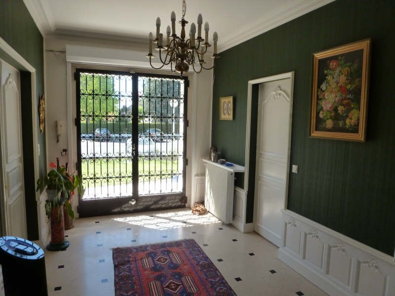 Vente de prestige maison / villa Chatellerault 376 200€ - Photo 7