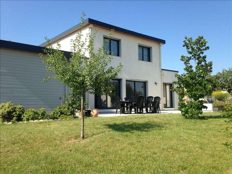 Sale house / villa Nanteuil les meaux 442000€ - Picture 9