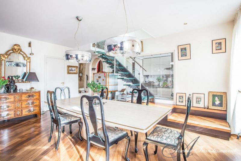 Deluxe sale apartment Lyon 2ème 1120000€ - Picture 4