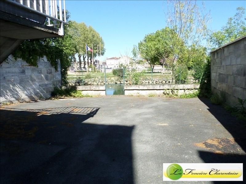 Rental apartment Magnac sur touvre 380€ CC - Picture 6