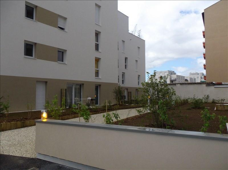 Rental apartment Villeurbanne 620€ CC - Picture 9