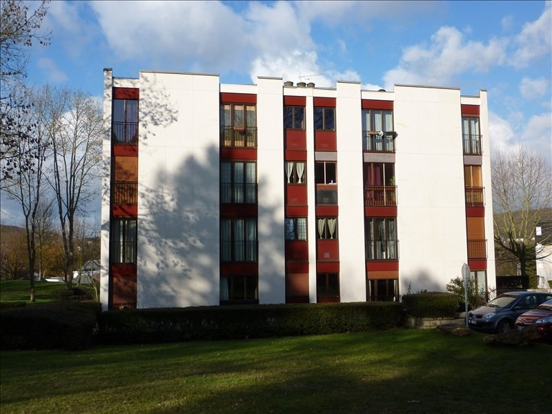 Location appartement Gif sur yvette 900€ CC - Photo 1