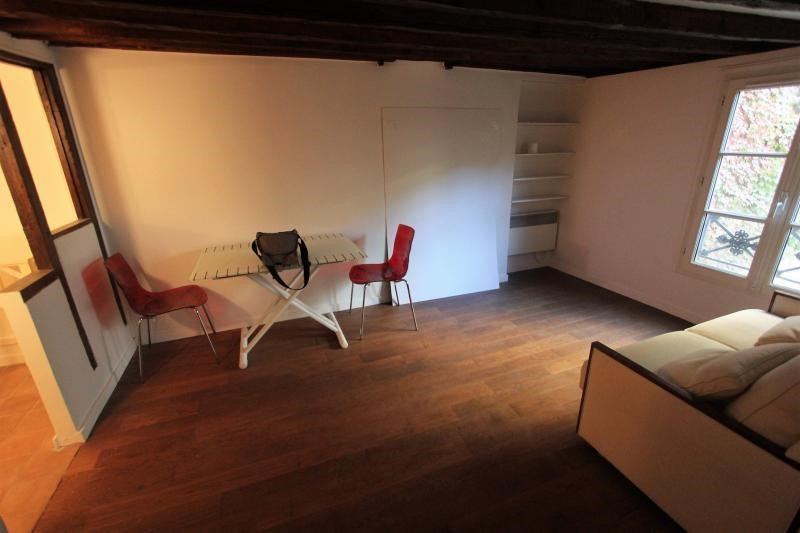 Vente appartement Paris 3ème 409 000€ - Photo 3