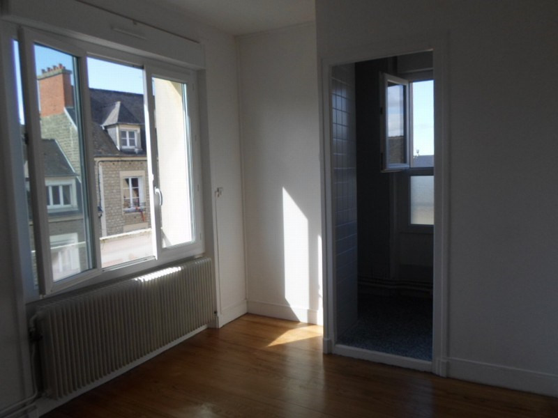 Location appartement Isigny sur mer 447€ CC - Photo 4
